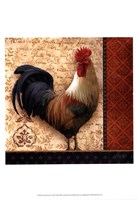 French Rooster II Fine-Art Print