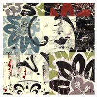 Batik I Fine-Art Print