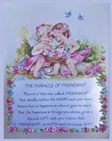 Miracle of Friendship Fine-Art Print