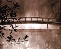 Callaway Garden Pond Fine-Art Print