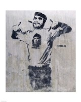 Che and Fidel, Norway Fine-Art Print