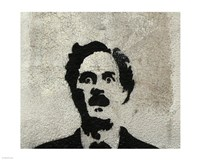 John Clesse graffiti Fine-Art Print