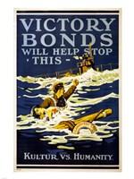 Victory Bonds Fine-Art Print