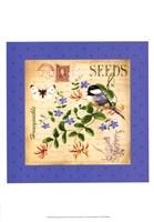 Blooming Garden II Fine-Art Print