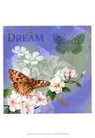 Butterflies Inspire II Fine-Art Print