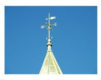 Weathervane, Newcastle Fine-Art Print