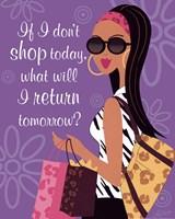 Shop & Return Fine-Art Print