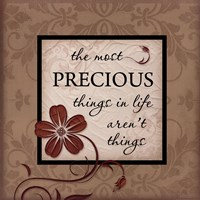 The Most Precious Things Fine-Art Print