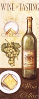 Wine Tasting II Fine-Art Print