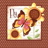 Fly Fine-Art Print