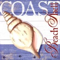 Coast Fine-Art Print