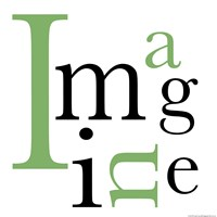 Imagine 4 Fine-Art Print
