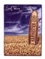 Surf Peace Fine-Art Print