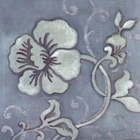 English Garden VII Fine-Art Print