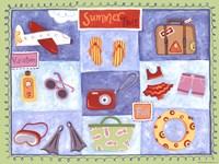 Summer Time Fine-Art Print