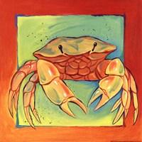 Crab Fine-Art Print