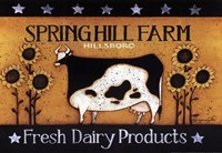 Springhill Farm Fine-Art Print