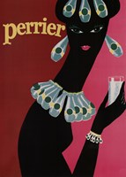 Perrier Fine-Art Print