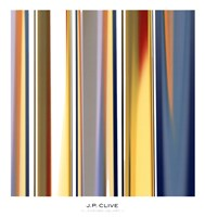 Glissando Square II Fine-Art Print