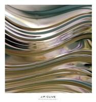 Ecco Echo Square I Fine-Art Print