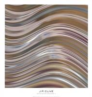Ecco Echo Square II Fine-Art Print