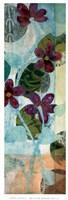 Quilted Perfoliata II Fine-Art Print