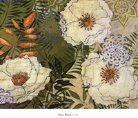 Verde Fine-Art Print