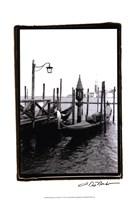 Waterways of Venice IV Fine-Art Print