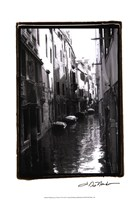 Waterways of Venice VII Fine-Art Print