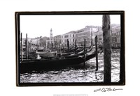 Waterways of Venice IX Fine-Art Print