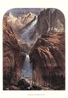 Yosemite Falls Fine-Art Print