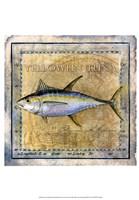 Ocean Fish XII Fine-Art Print