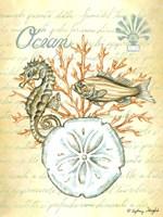 Under the Sea III Fine-Art Print