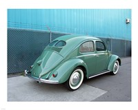 1949 VW Beetle Fine-Art Print