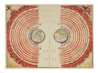 Bartolomeu Velho 1568 Fine-Art Print