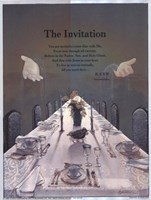 The Invitation Fine-Art Print