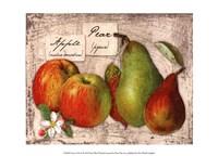 Fresco Fruit X Fine-Art Print