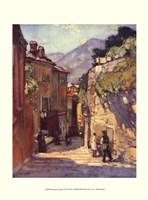 Scenes in Italy IV Fine-Art Print