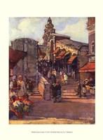Scenes in Italy V Fine-Art Print