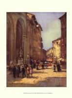 Scenes in Italy VI Fine-Art Print