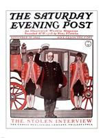 Saturday evening post 1903 Fine-Art Print