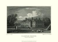 Clopton Hall Fine-Art Print