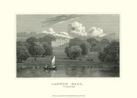 Cannon Hall Fine-Art Print