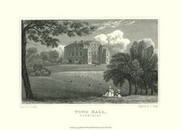 Tong Hall Fine-Art Print