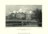 Markeaton Hall Fine-Art Print