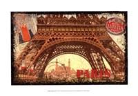 European Travels I Fine-Art Print