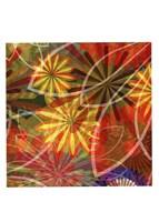 Fluoresce III Fine-Art Print