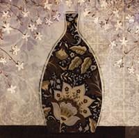 Floral Ornament II Fine-Art Print