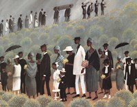 Funeral March Fine-Art Print
