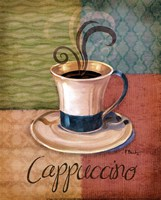 Quattro Coffee I-mini Fine-Art Print
